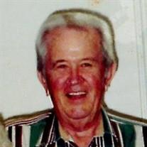 James Ralph Hartsock
