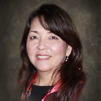 Lisa Chiyo Kam Chin Chan