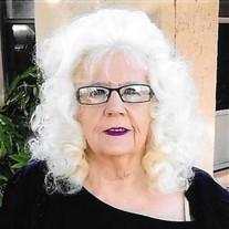 Marsha  Lynn Bower