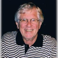 Ernest Eugene Padgett, Jr., M.D.