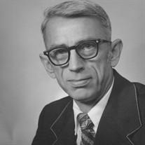 Harold L. Meisenheimer