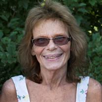 Nancy Poll (Wohlford)