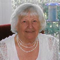 Sylvia Z. Bumbar