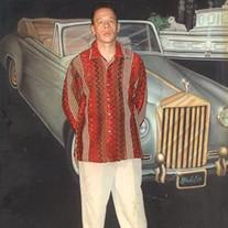 Mr. Angelo Clark LaMere