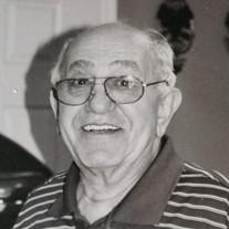 Robert Hazemy Sr.