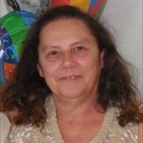 Debra Anne Mosher