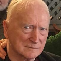 Harold Osborne