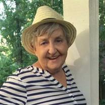 Martha B Coleman