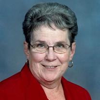 """Susan """"Kay"""" Grigg"""