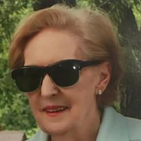 Lauretta Tate