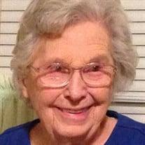 Dorothy Bender