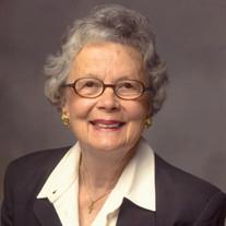 Mrs. Elizabeth  Ann  Dalton (Betty)