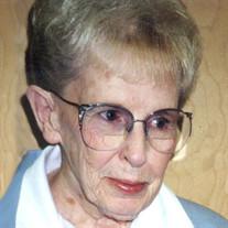 Ms. Mary C. McNally