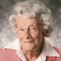 Helen S. Hottenroth