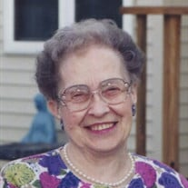 Stella Mary Bouche
