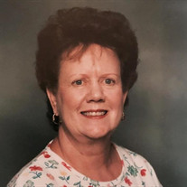 Peggy Ruth Fouts
