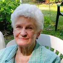 Ruth Marguerite Carlisle