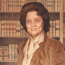 Mrs.  Iva Nell Soape
