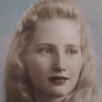Doris G. Smith