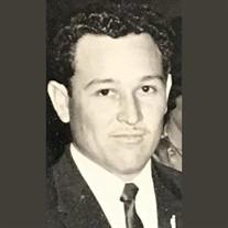 Victor Gomez Jr