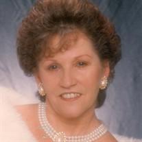 Helen Mitchell
