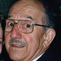 Joseph Habetler