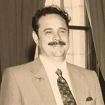 Patrick Hardesty Burch