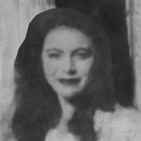 Maria Santos Garcia