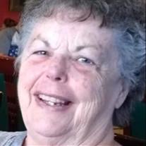 Mrs Paula Jean Sudlow