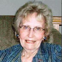 Myrna Lou Huppert