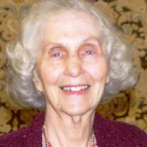 Barbara Ann Dennison