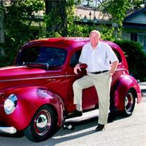 Bob Robert Wagner