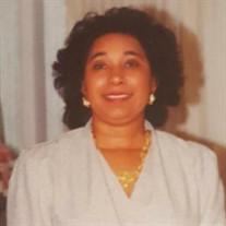 Mrs. Debra L. Burch-Humphrey