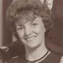 Lorraine M. (Chagnon) Langlois