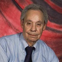 Raul De La Garza