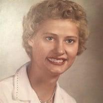 Freida E. Aldrich