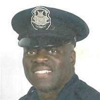 Detective Roy David Gilbert, III
