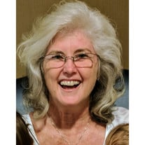 Lynn Dudley Fortune