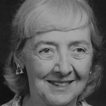 Sylvia Hammond Hollmann