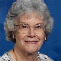 Eleanore M. Lueck Whitcomb