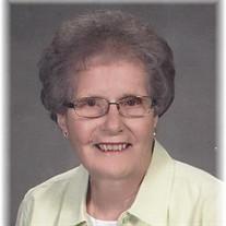 Esther Bosma