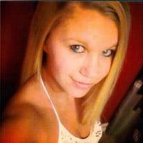 Ashley Michelle Newby