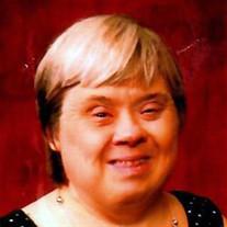 Betsy Ann Shackelford