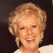 Barbara Jean Stephens