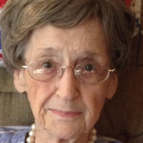 Gladys Ruth Roland Hudspeth
