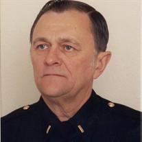 "Richard ""Dick"" Paul Miller"