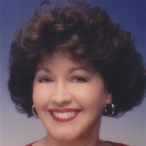Betty Ray Swan