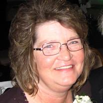 Mrs. Pamela Jean Remmers