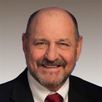 State Representative Ron Lollar