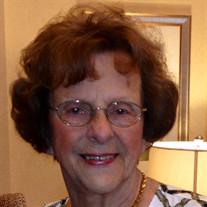 Marjorie Edgar